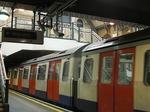 UK地下鉄